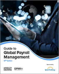 Guide to Global Payroll Management