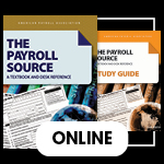 Payroll Source Onine 2020