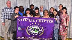 chapter affiliation