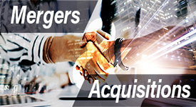 Mergers and Acquisitions Forum