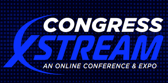 congressxstream