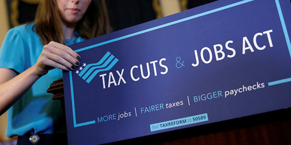 Federal News TaxCutandJobsAct