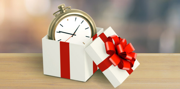 gifttime