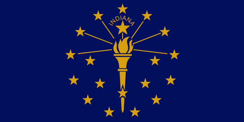 Four Indiana Counties Increase Income Tax Rates