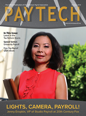 July PAYTECH
