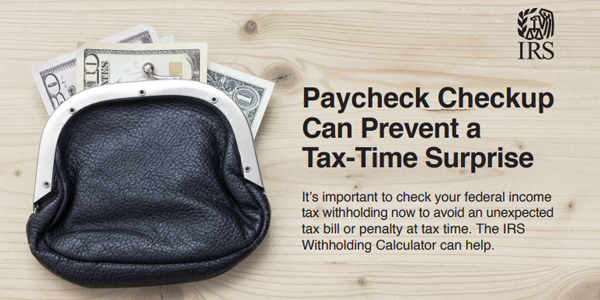 paycheck calculator with deductions
