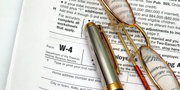 Deadline to Continue Claim of Exemption From Withholding is February 28