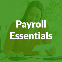 payroll essentials