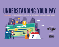 Understanding Your Pay